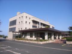 鳥取市鹿野町総合支所