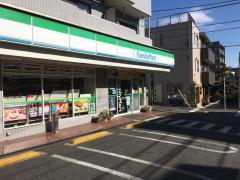 ファミリーマートコウヤ長津田町店