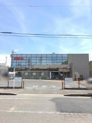 豊田信用金庫上郷支店