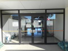 前橋市総合運動公園陸上競技・サッカー場