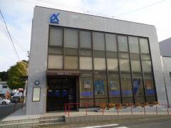 京葉銀行勝浦支店