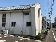 宮崎丸山町キリスト教会