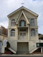 仙台南光沢教会