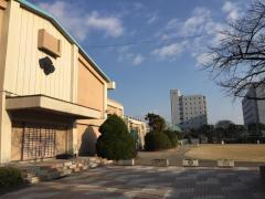 千石小学校