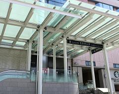 電鉄富山駅・エスタ前駅