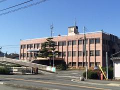 伊豆の国市役所・韮山支所