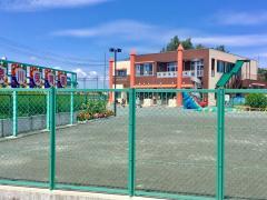 泉川保育園