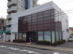日新信用金庫宝殿支店