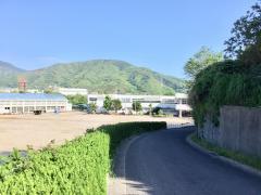 香焼小学校