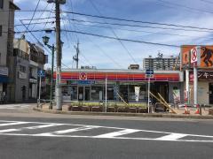 サークルK犬山駅西口店
