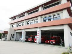 妻沼消防署