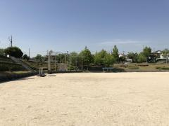 姥子山中央公園野球場