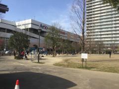 西新井さかえ公園