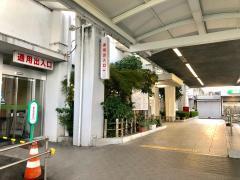 総合磐城共立病院