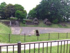 乙女かわらの里公園(史跡乙女不動原瓦窯跡)