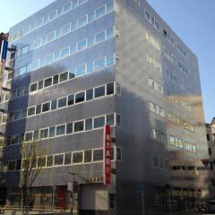 鹿児島銀行福岡支店