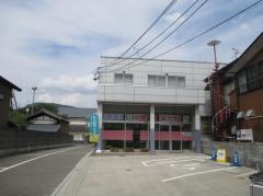 大光銀行津川支店