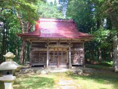 沼御前神社