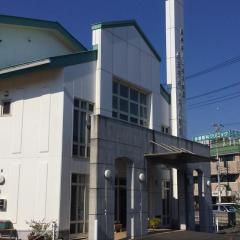 日本ホーリネス教団 八王子キリスト教会