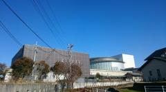 知立市文化会館(パティオ池鯉鮒)