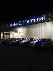 オリックスレンタカー青森空港店