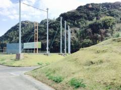 日南総合運動公園東光寺野球場