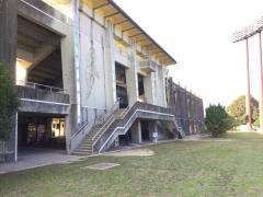 福岡県立春日公園球技場