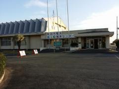 竜洋海洋センタープール