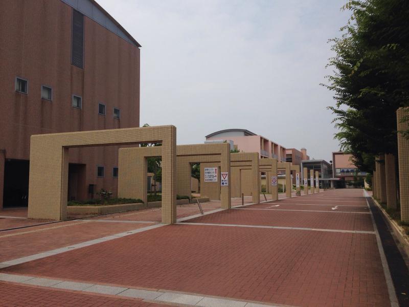 高石市立総合保健センター
