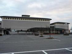 北方町総合体育館