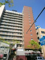 松江駅前ユニバーサルホテル