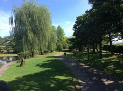 平和市民公園武漢の森