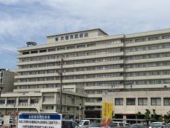 大垣市民病院