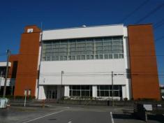 神戸町中央公民館