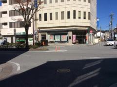 滋賀中央信用金庫城東支店