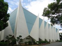 臨海体育館
