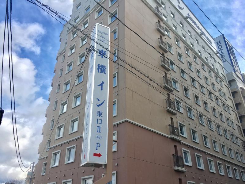 東横イン福島駅東口第2(3)