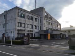 山武警察署