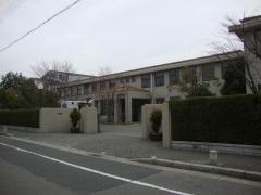 私立甲陽学院中学校
