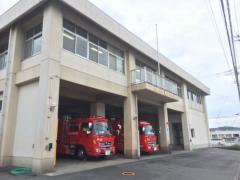 富士市西消防署