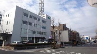 テレビ信州松本支社