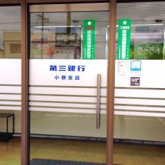 第三銀行小俣支店