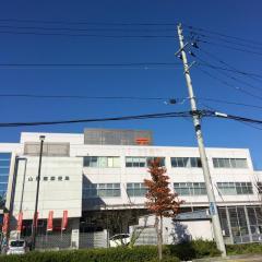 山形南郵便局