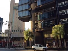 静岡放送東京支社