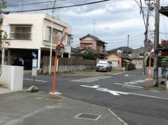 江戸善前駅