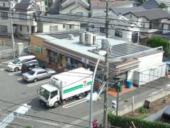 セブンイレブン横浜今宿東町店