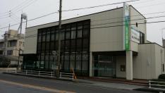 名古屋銀行一宮西支店