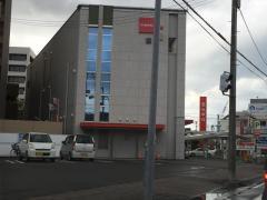 愛媛銀行宇和島支店
