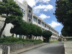 健軍小学校
