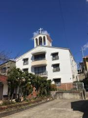 明石上ノ丸教会